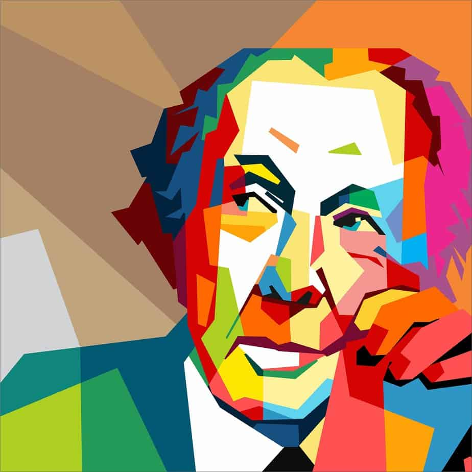 50 Frank Lloyd Wright Quotes on Home Design