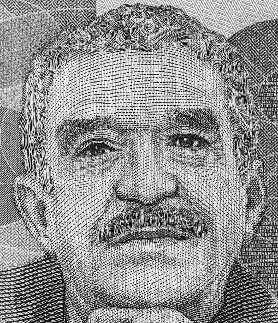 50 Gabriel García Márquez Quotes on Love and Magic