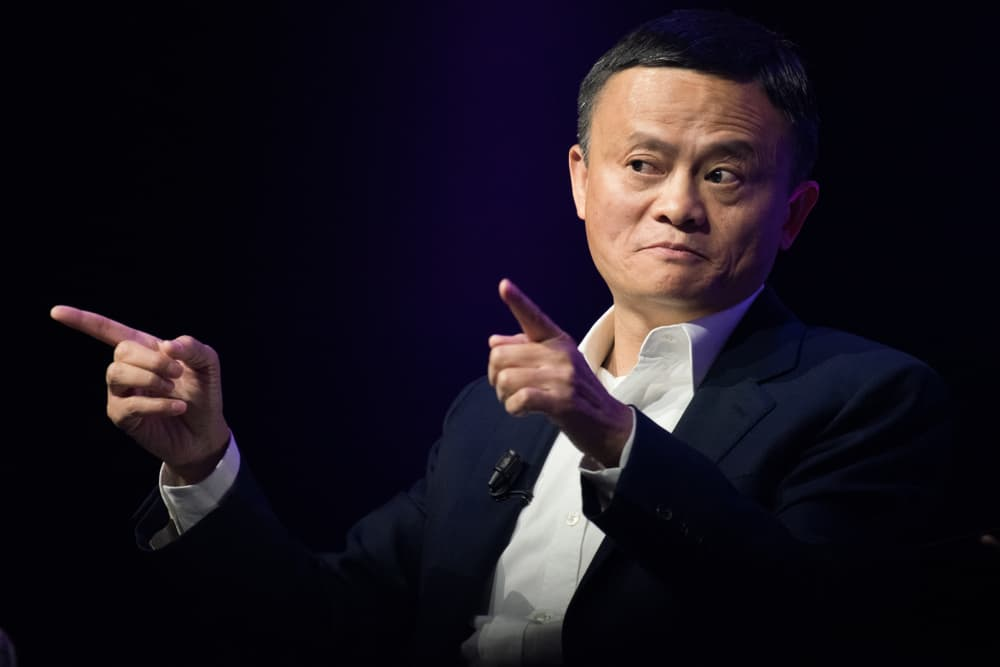 50 Jack Ma Quotes About Business and Job Opportunities