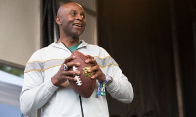50 Jerry Rice Quotes to Boost Your Work Ethic