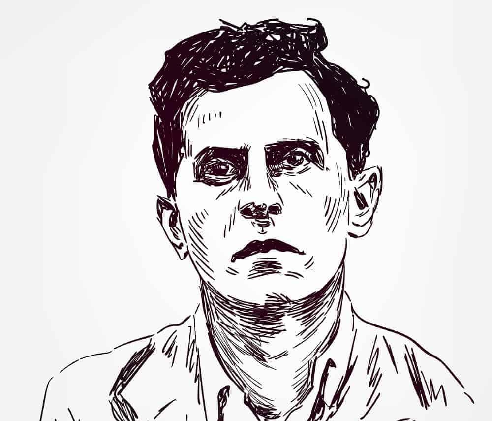 A Sketch of Ludwig Wittgenstein