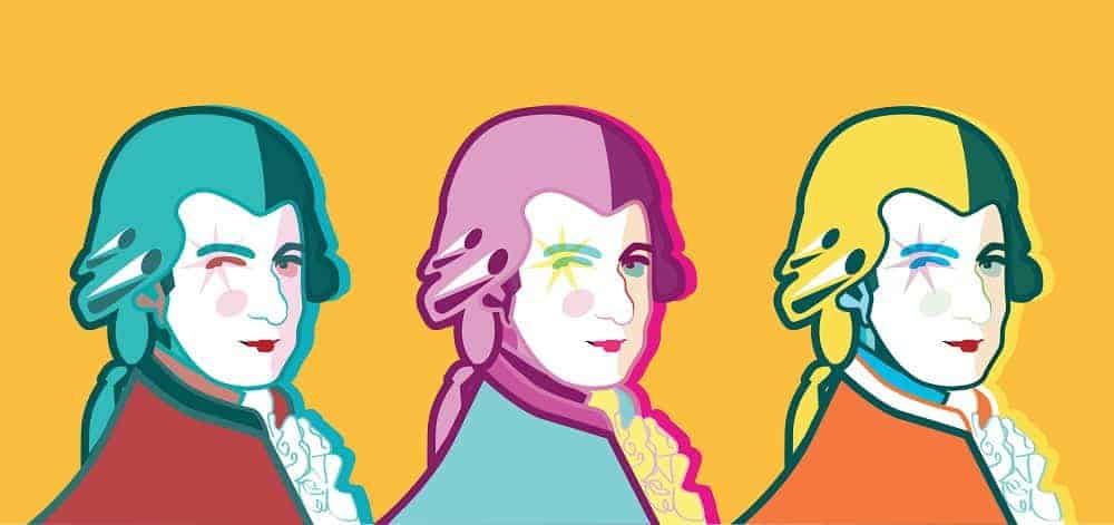 50 Mozart Quotes About God, Death, and Music