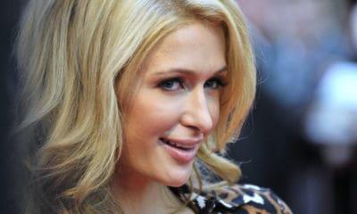 A Picture of Paris Hilton