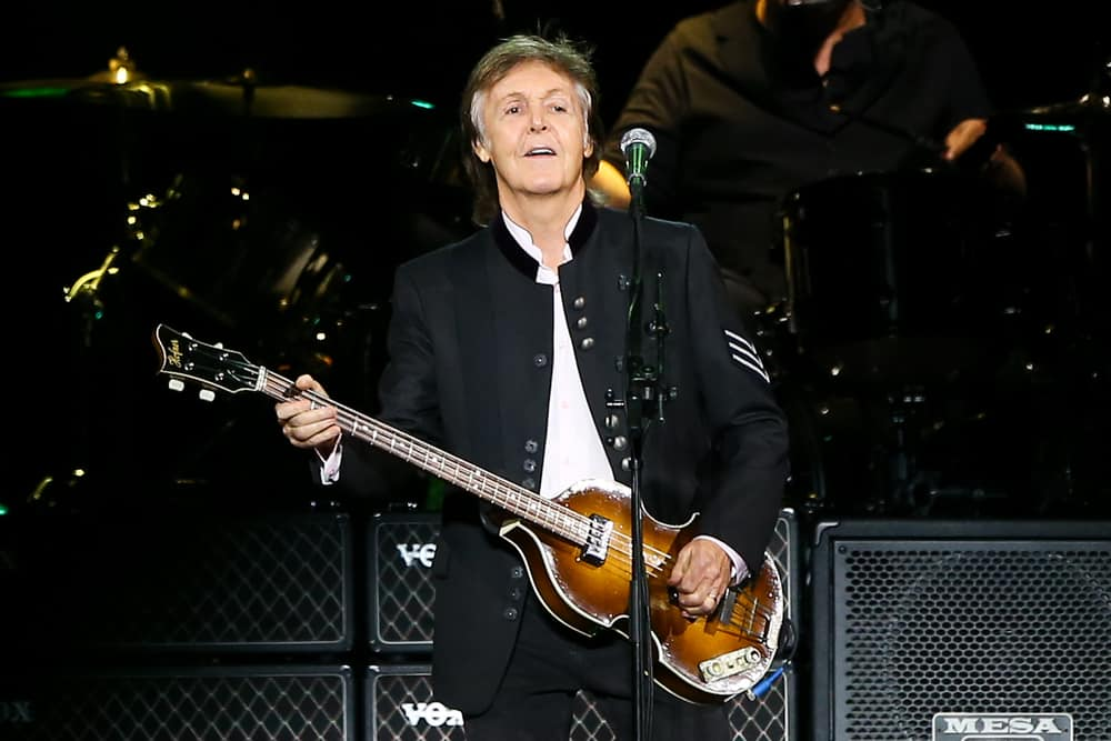 50 Paul McCartney Quotes on Songwriting and Life