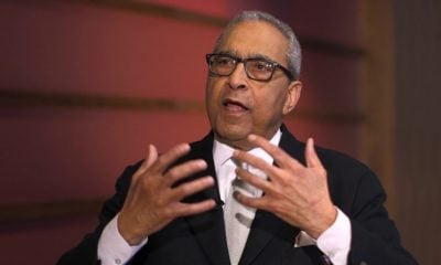 A Picture of Shelby Steele