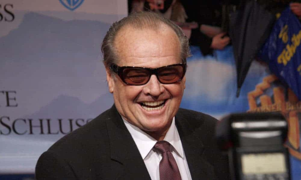 50 Shining Jack Nicholson Quotes About The Hollywood Veteran