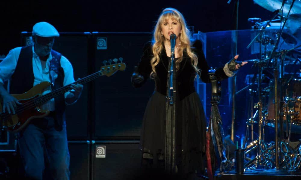 50 Stevie Nicks Quotes From the Singer