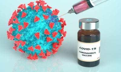 A Virus and a COVID-19 Vaccine