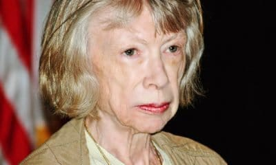 50 Joan Didion Quotes on Life, Reflection, and Writing