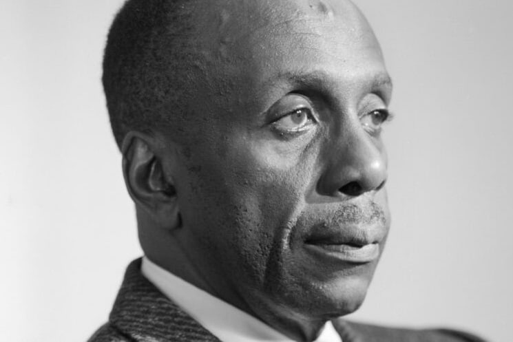 40 Howard Thurman Quotes That Helped Shape a Movement