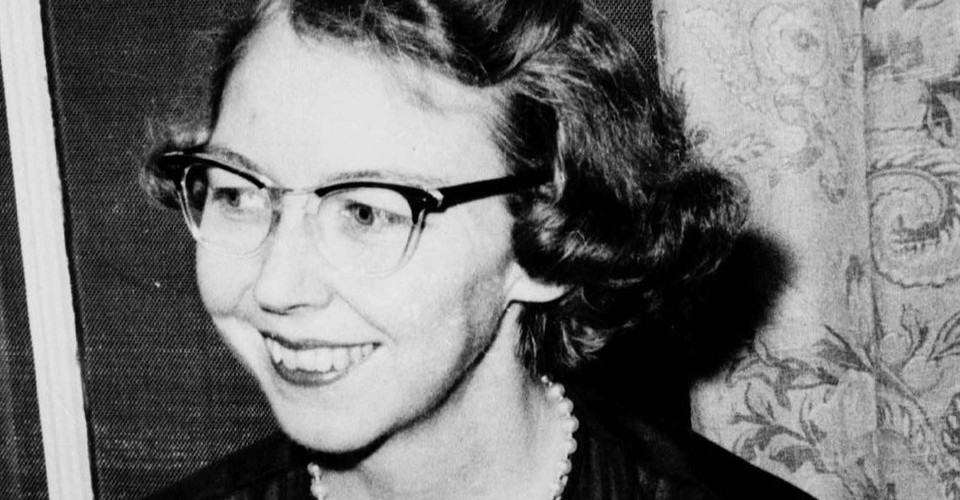 50 Flannery O'Connor Quotes From the Southern Story Teller