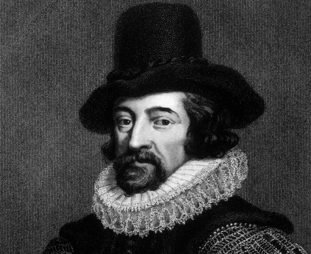 50 Francis Bacon Quotes From The Iconic English Philosopher