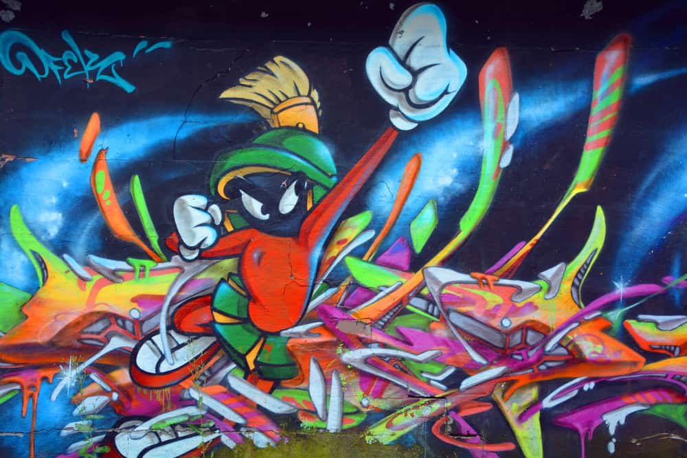 50 Marvin the Martian Quotes from Your Old-School Favorite Extraterrestrial