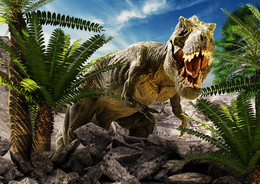 50 Adventurous Jurassic Park Quotes That Will Never Go Extinct