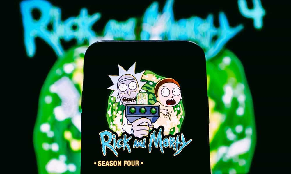 50 Hilarious Rick and Morty Quotes That Are Out of This World