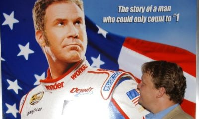 50 Ricky Bobby Quotes from Talladega Nights