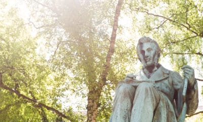 50 Søren Kierkegaard Quotes on Philosophical and Life