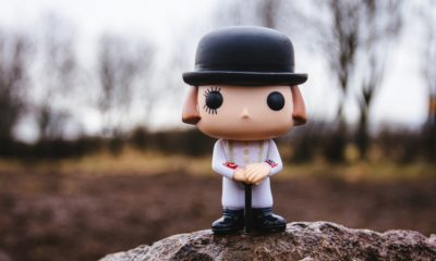 35 A Clockwork Orange Quotes from the Controversial Novel and Film