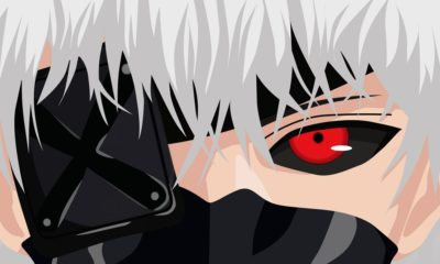 40 Ken Kaneki Quotes From The Popular Manga Series