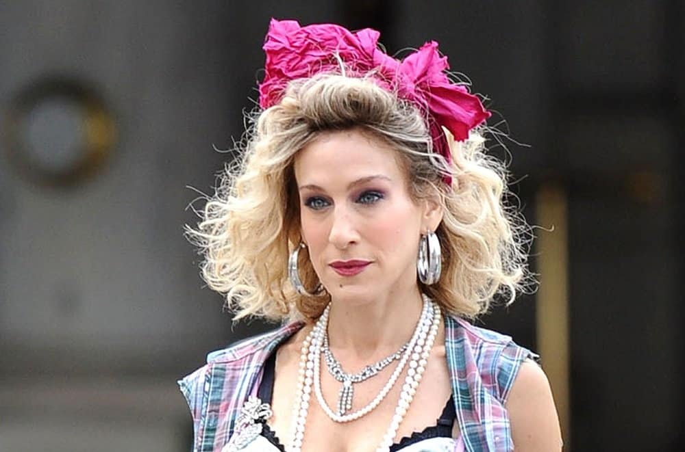 50 Carrie Bradshaw Quotes from the Fashionista Herself