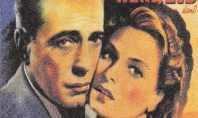 50 Casablanca Quotes From The Classic Movie