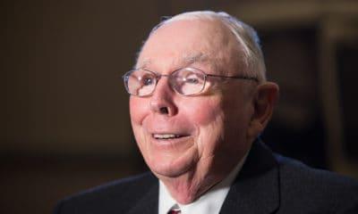 50 Charlie Munger Quotes on Success and Learning