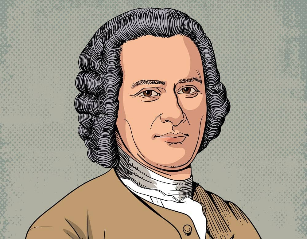 50 Famous Jean-Jacques Rousseau Quotes on State of Nature [2021]