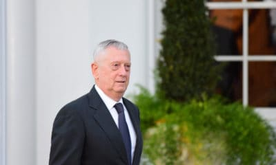 50 General James Mattis Quotes About Leadership and the Military