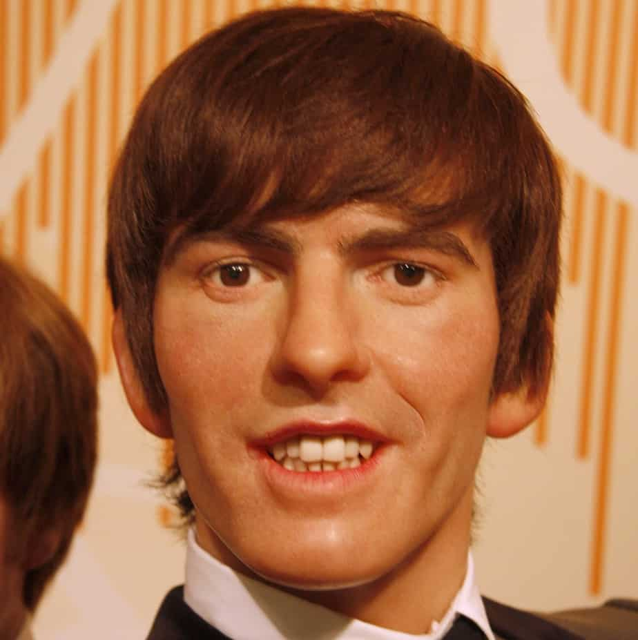 50 George Harrison Quotes From the Quiet Beatle About Life and Music