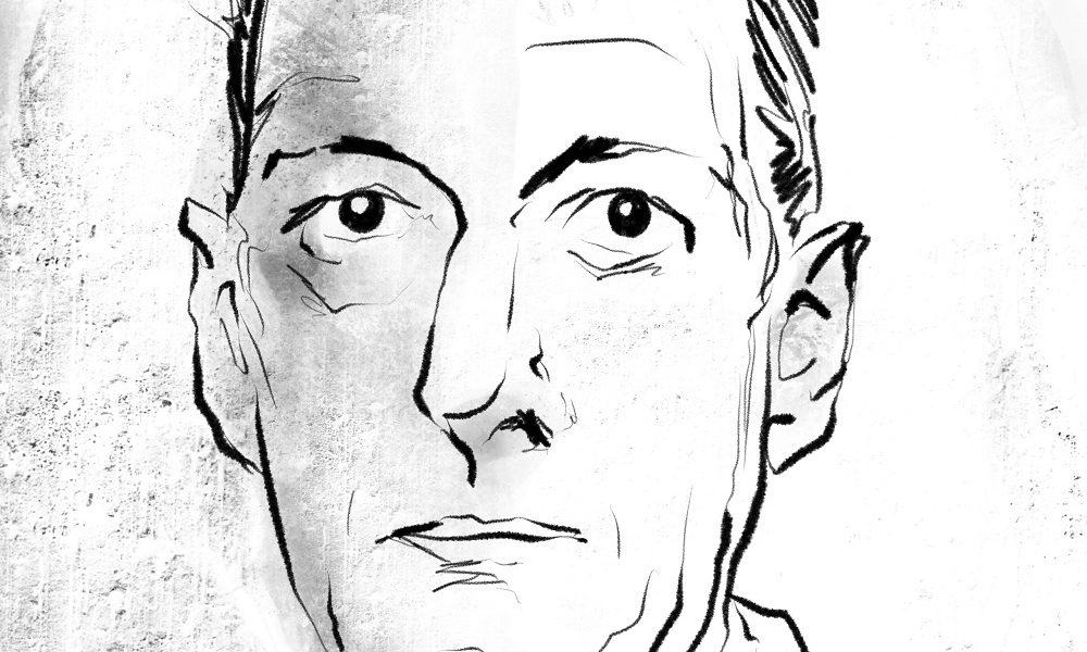 50 H. P. Lovecraft Quotes from the Horror Fiction Author