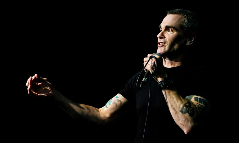 Read more about the article 50 Henry Rollins Quotes on Love, Motivation, Life & Politics [2021]