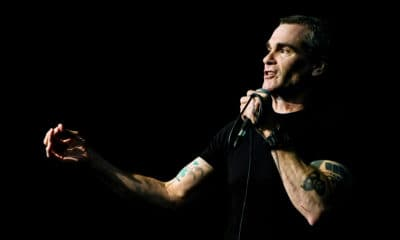 50 Henry Rollins Quotes on Life and Politics