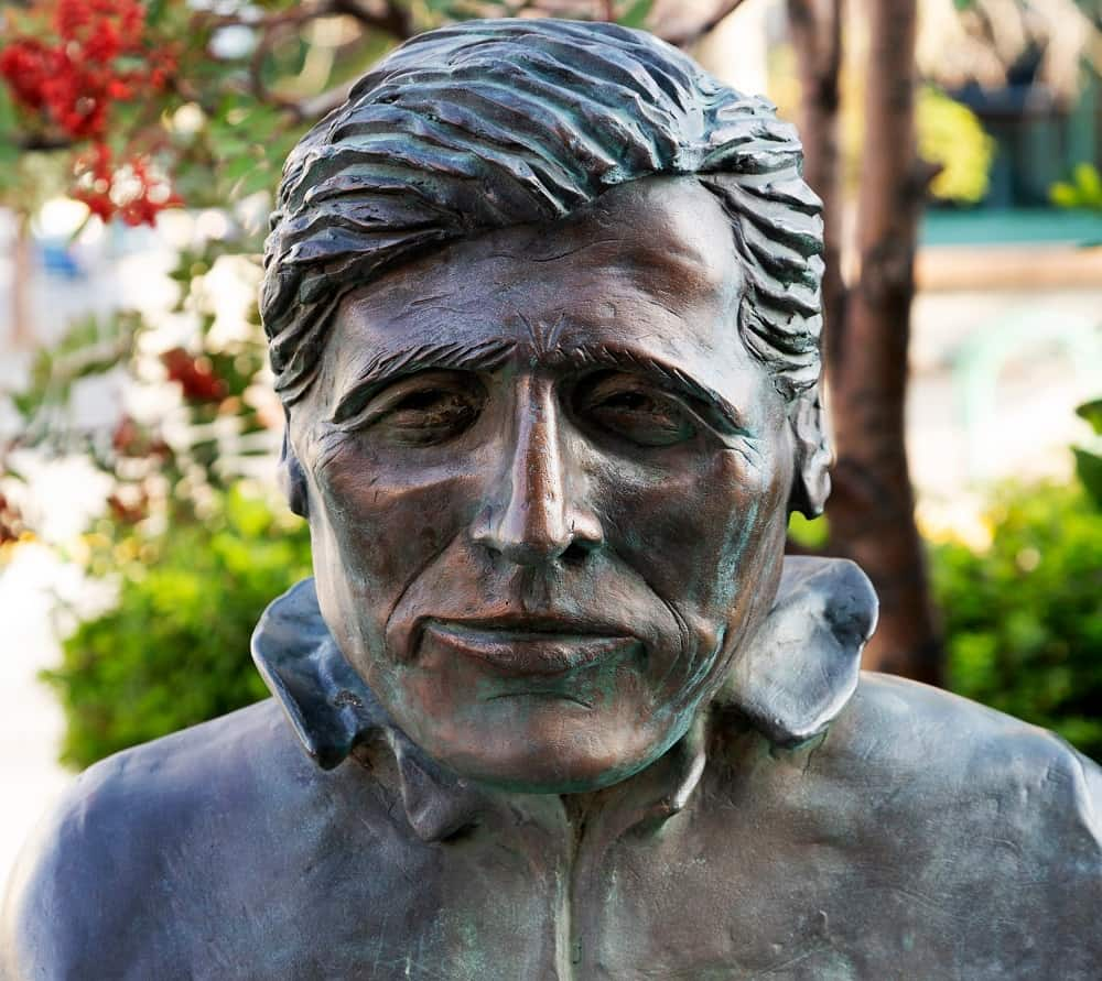 50 Jack London Quotes About Life and Death