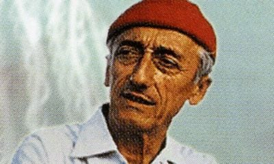 50 Jacques Cousteau Quotes About Science and Life