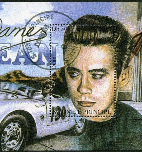 50 James Dean Quotes About Love and Freedom