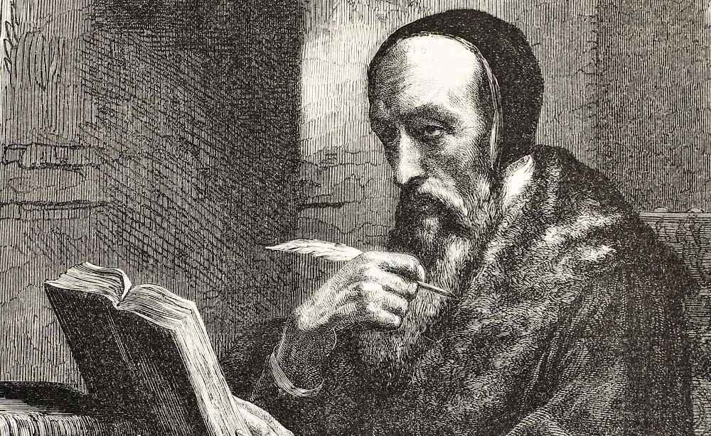 50 John Calvin Quotes About Theology You Were Predestined to Read