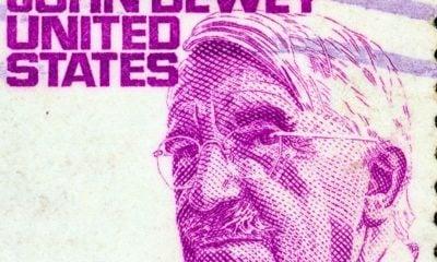 50 John Dewey Quotes on Teachers and Education