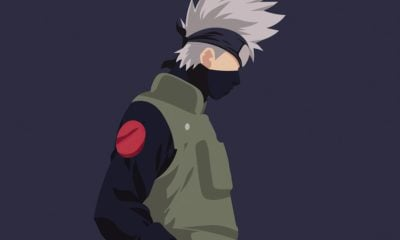 50 Kakashi Quotes From The Popular Manga Character