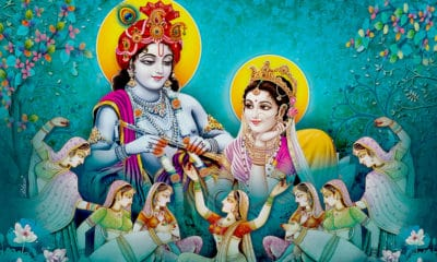 50 Krishna Quotes on Karma and Truth