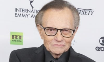 50 Legendary Larry King Quotes From America's Talk Show Host