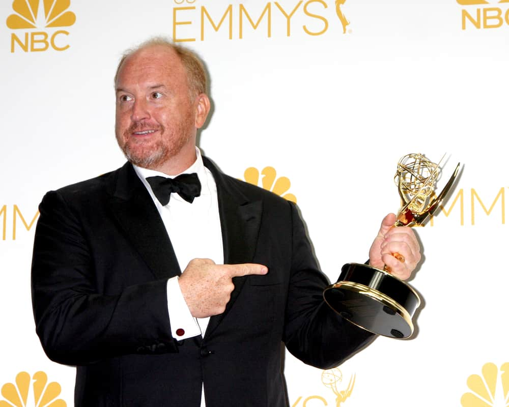 50 Louis C.K. Quotes About Life and Comedy