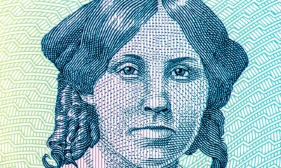 50 Louisa May Alcott Quotes From The Iconic Author