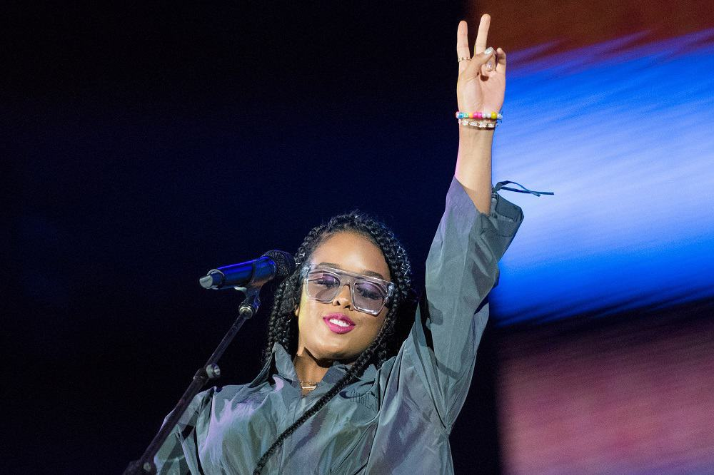 50 Lyrical H. E. R. Quotes That Will Sing to Your Soul