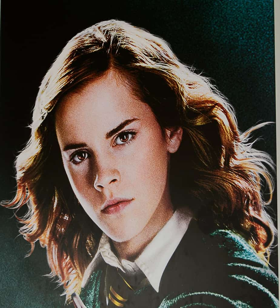 50 Magical Hermione Granger Quotes for the Harry Potter Fan