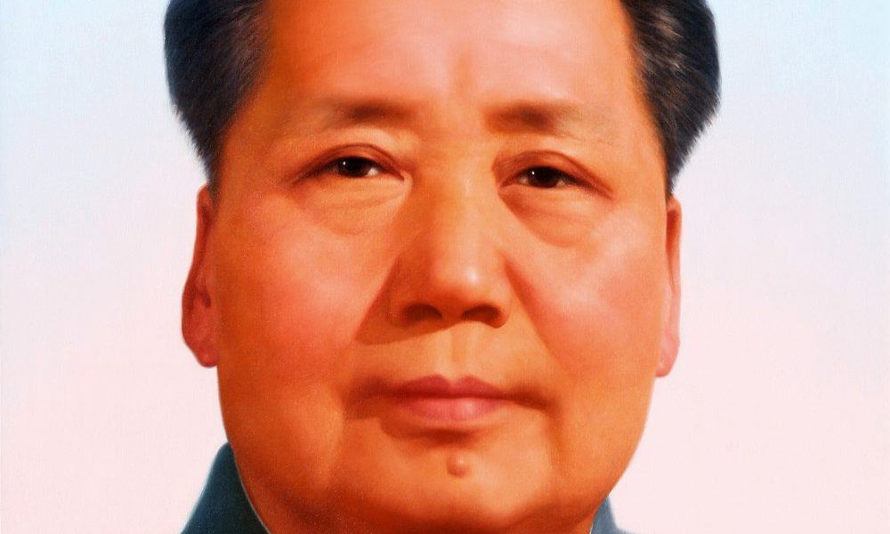 50 Mao Zedong Quotes About Revolution and Power
