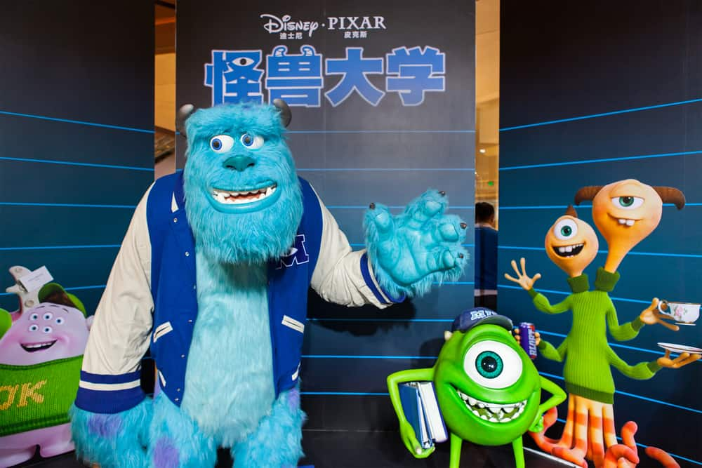 50 Monsters Inc Quotes From The Hit Disney Movie