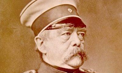 50 Otto Von Bismarck Quotes On Life, War, and Politics