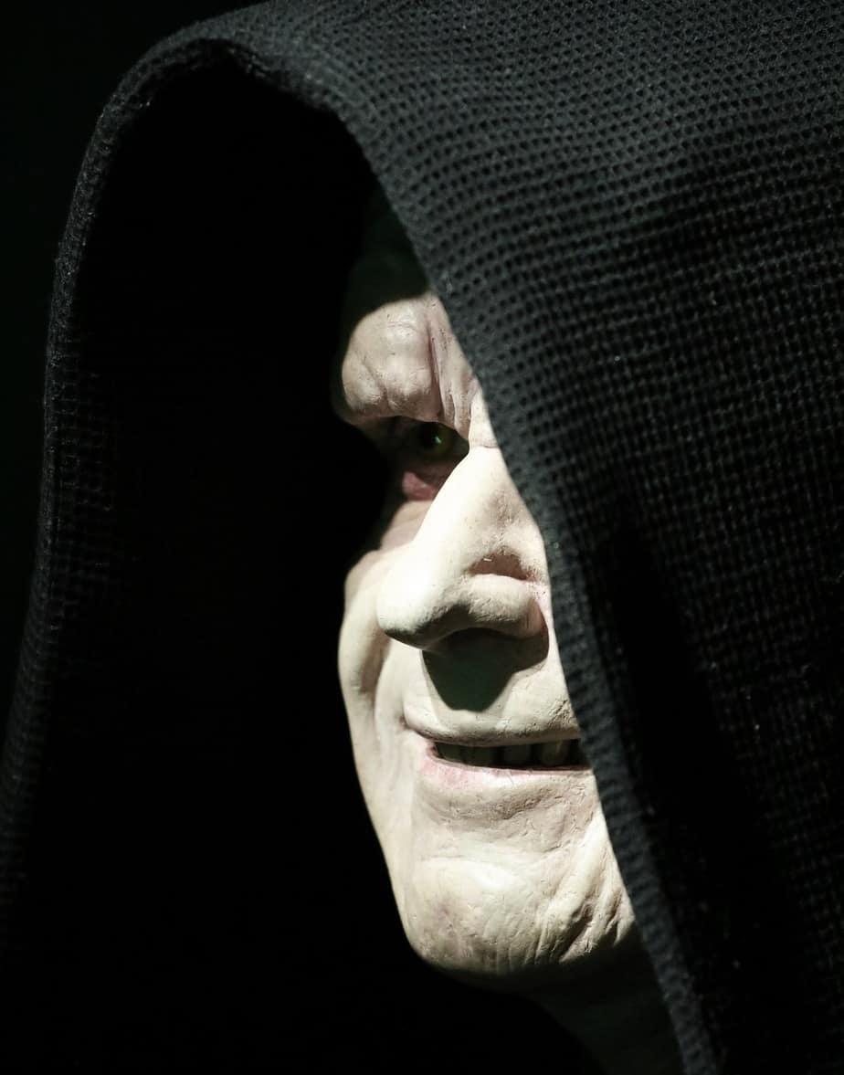50 Palpatine Quotes from the Star Wars Villain
