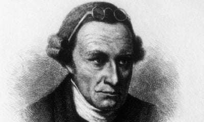 50 Patrick Henry Quotes From the United States Founding Father