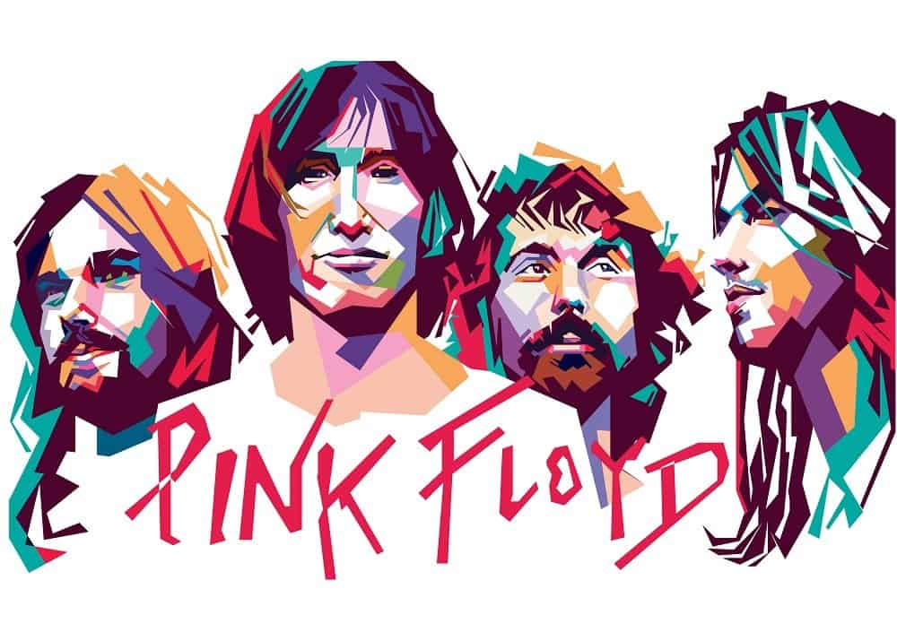 50 Pink Floyd Quotes About Death and the Dark Side of the Moon